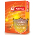 K7 AntiVirus Plus (1 year new licence)