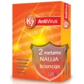 K7 AntiVirus Plus (2 year new licence)